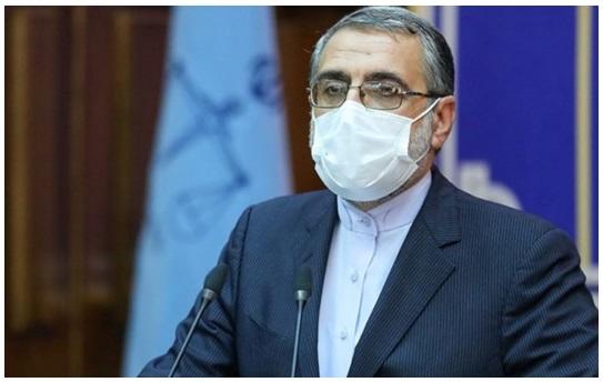 بازداشت نماینده پیشین مجلس درباره رشوه ۶۵ میلیاردی شهرداری تهران