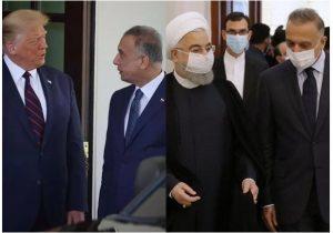 شایعه تعطیلی سفارت آمریکا در بغداد / بین ایران و آمریکا چه خبر است؟