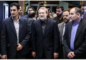 رویاپردازی کارگزاران با علی لاریجانی  برای انتخابات ۱۴۰۰/ نمیخواهند قبول کنند که ما مشکل داریم