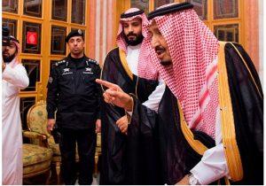عربستان قطعا روابطش را با اسرائیل عادی سازی می کند؛ فقط زمانش هنوز مشخص نشده است