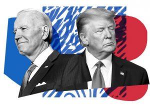 براساس آخرین نظرسنجیها برنده انتخابات آمریکا  چه کسی خواهد بود؟