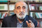 استعفای روحانی یک توطئه آمریکایی است /طرح استیضاح رئیسجمهور در مجلس به این توطئه کمک میکند
