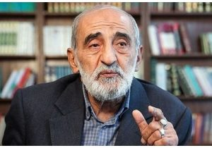 انتقاد مدیر مسئول روزنامه کیهان از روحانی به خاطر تحریم ترامپ و پمپئو!