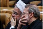 لاریجانی همکار دولت در پیشبرد این سند است / تجهیز دفتری در پاستور برای لاریجانی؟