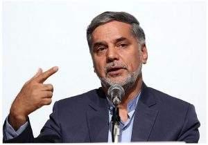 جلیلی نزدیکترین فرد به کرسی ریاستجمهوری است/دکتر احمدینژاد ردصلاحیت میشود