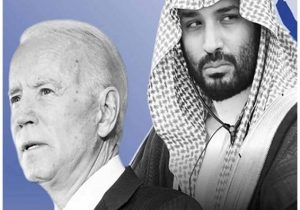 حاکمان عرب خیلی به بایدن خوش بین نباشند/ بایدن تحریمهای ایران را رفع میکند