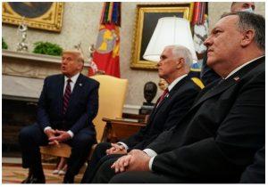 تقلای ترامپ برای حمله به تأسیسات هسته ای ایران در هفته های آینده