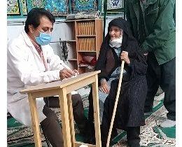 اقدام ارزشی نماینده فریدن و  فریدونشهر در همدلی و همراهی با شعار ایران قوی باش