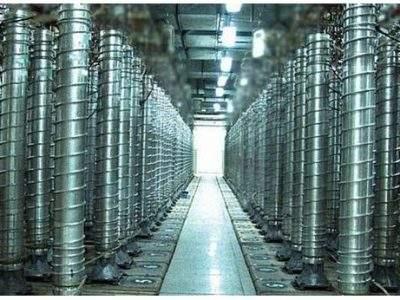 ایران تزریق اورانیوم به سانتریفیوژهای IR-2m را آغاز کرد
