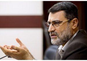 آقای دکتر روحانی باید مانند راهبههای مسیحی یک دیر و یا جایی را پیدا کند و تمام ایام را استغفار کند