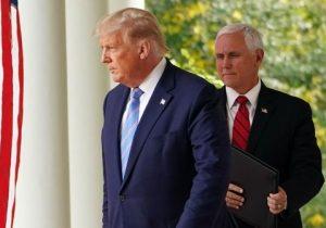 تصویب قطعنامه برکناری رئیس جمهور آمریکا