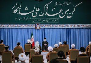 ادبیات آمریکا و سه کشور اروپایی در قبال کاهش تعهدات برجامی ایران بسیار مستکبرانه، طلبکارانه و غیرمنصفانه است