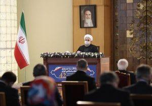 امروز کسی نمی تواند از ایران توقعی داشته باشد چون ایران به همه تعهدات خود پایبند بوده است