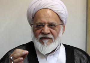 اگر آیت الله رئیسی کاندیدا شود قطعاً کاندیدای جامعه روحانیت خواهند بود.