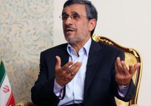 اگر احساس وظیفه کنم کاندیدا می شوم / سایه جنگ را از ایران دور کردم