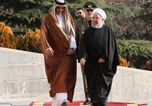 میانجیگری قطر به جای عمان ؟ / آیا ایران و آمریکا به دوحه این فرصت را میدهند؟