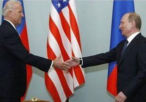 دعوت رئیسجمهور روسیه از همتای آمریکایی خود را به مناضره زنده و علنی