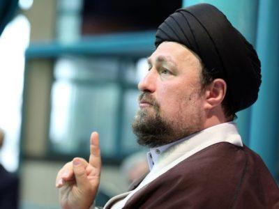 به وضع موجود باید معترض باشیم و هستیم / ایران خیلی بزرگ و عزیز است؛ این کشور بزرگتر از یک جمع دو سه نفره است