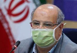 باید قبل از رسیدن تهران به وضعیت قرمز، برنامه ریزی های لازم را انجام دهیم