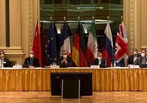 پایان نشست کمیسیون مشترک برجام در وین؛ هفته آینده مذاکرات ادامه مییابد