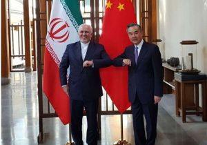 پشت پرده پیام های سیاسی در  سند همکاری ایران و چین