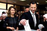 بشار اسد رئیس جمهور سوریه شد