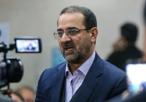 بنایی ندارم به نفع کسی کنار بروم/ دولت های نهم و دهم حزبی نبودند / توازن فکری بین اعضای هیات د ولت و دکتر احمدی نژاد وجود نداشت