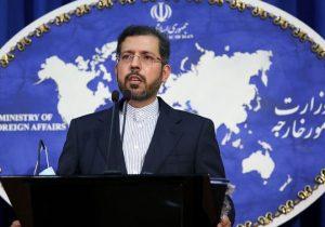 مذاکرات وین باید تامین کننده منافع ایران باشد