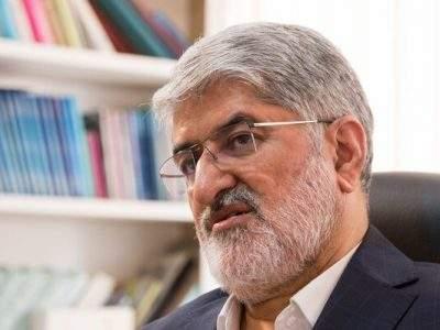 ظریف و لاریجانی مرد برخی میدانها نیستند / برجامراهی برای گشایش اقتصادی و انگیزه بیشتر مردم برای مشارکت در انتخابات است / وضعیت رعایت عفاف و حجاب در کشور مطلوب است/ روحانی بیشتر شعار میدهد