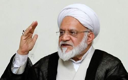 آیت الله رئیسی منتظر اذن رهبری برای حضور در انتخابات ۱۴۰۰ است /نباید جریان نیروهای انقلاب تلقی شان این باشد که برنده انتخابات هستند/ جریان رقیب بر روی یک کاندیدا اجماع کند رای بالایی خواهد داشت