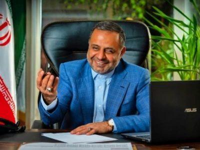پیام تبریک رییس ستاد تهران به مناسبت پیروزی آیت الله رئیسی