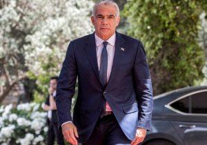 بنت بزودی نخست وزیر اسرائیل میشود
