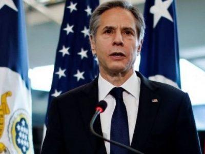 وزیر خارجه آمریکا لغو تحریمهای ایران را امضا کرده است