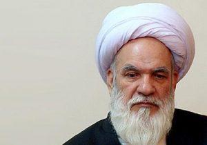 باید با کسانی که باعث به وجود آمدن  این اتفاقات و اعتراضات در خوزستان شدند برخورد شود/ اعتراضات مردمی منحرف نشود