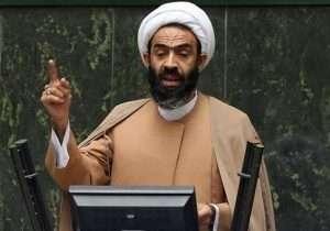 دادستانی کل کشور علیه دکتر روحانی به خاطر اتهامات اخیرش اعلام جرم کند