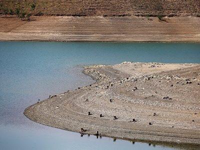 ذخایر آب شهر تا مهرماه تمام میشود