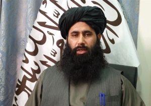 طالبان حضور نظامیان ترکیه  در افغانستان را تحمل نخواهد کرد