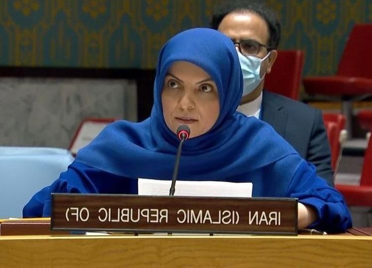 در مورد تلاش های مشکوک برای ایجاد حوادث ساختگی در خلیج فارس هشدار می دهیم