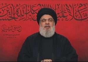 دست قطع شده شهید سلیمانی شاهدی بر حمایت قوی ایران از متحدانش است