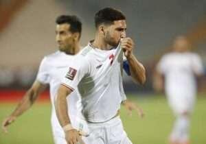 با پیروزی تیم ملی فوتبال ایران برابر سوریه راه صعود ایران هموار شد