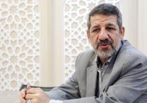 تعارض منافع ایجاد میکرد آملی لاریجانی از شورای نگهبان استعفاء کند