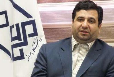 دکتریارمحمد بای جدی ترین گزینه وزارت آموزش و پرورش