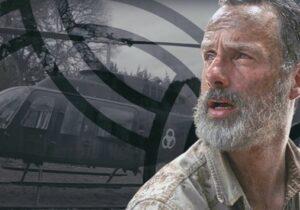 مجموعه  The Walking Dead به پایان راه خود  رسید؛ بیانیه رابرت کرکمن به همین مناسبت