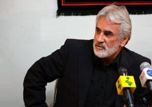 عباس انصاری فرد بر اثر کرونا درگذشت