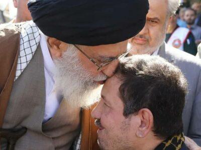 تسلیت سید مصطفی حسینیان درپی درگذشت سردار «حسین صفری»